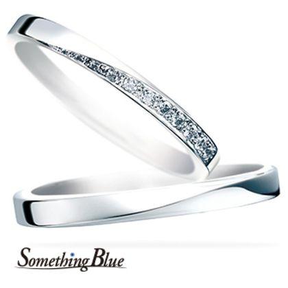 【Something Blue(サムシングブルー)】Stardust [星のきらめき]