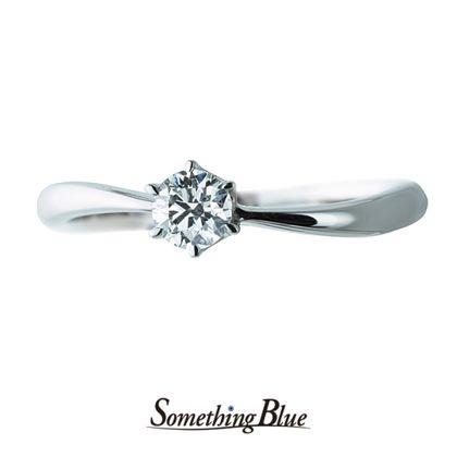 【Something Blue(サムシングブルー)】Make Heart[メイクハート]