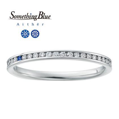 【Something Blue(サムシングブルー)】Something Blue -Aither- [SH-842]
