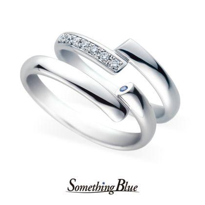 【Something Blue(サムシングブルー)】Spiral Life[スパイラルライフ]