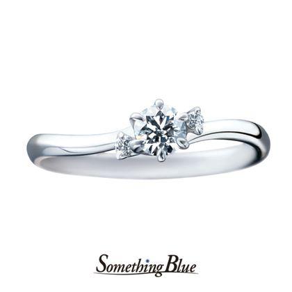 【Something Blue(サムシングブルー)】Spring Scene[スプリングシーン] -春のおとずれ- SBE021