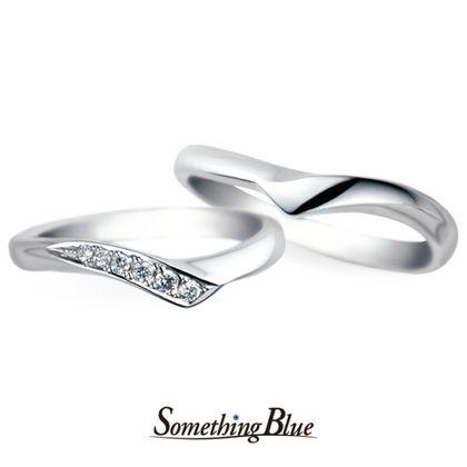 【Something Blue(サムシングブルー)】Growth Curve[グロウスカーブ]