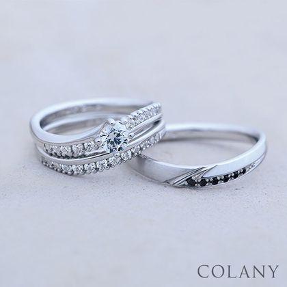【COLANY(コラニー)】OPUS2  オーパスツー