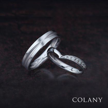 【COLANY(コラニー)】オリーブ