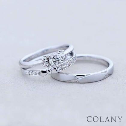【COLANY(コラニー)】YAY!!  イェイ!!