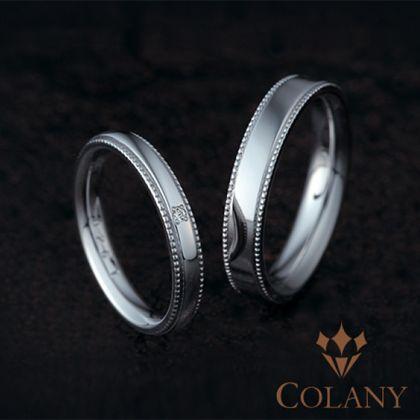 【COLANY(コラニー)】マグノリア