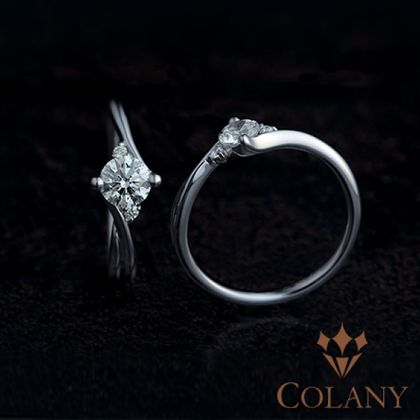 【COLANY(コラニー)】ハーモニー