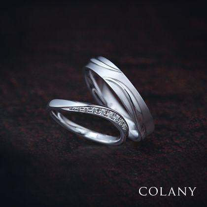 【COLANY(コラニー)】ジャスミン