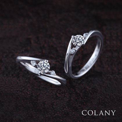 【COLANY(コラニー)】フリージア