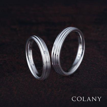 【COLANY(コラニー)】ミツバツツジ