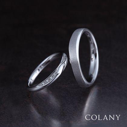 【COLANY(コラニー)】りんご