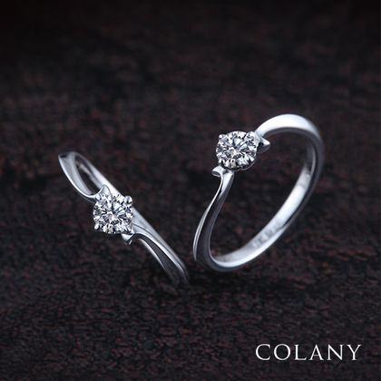 【COLANY(コラニー)】バラ