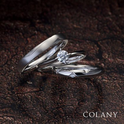 【COLANY(コラニー)】IN OUR WISH ~Opus1