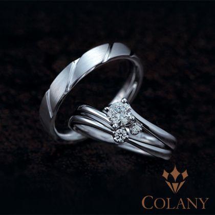 【COLANY(コラニー)】トゥインクルブライド