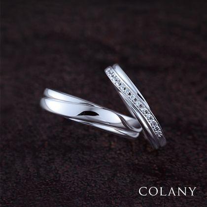 【COLANY(コラニー)】ライラック