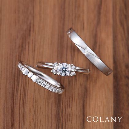 【COLANY(コラニー)】イェイ!! (YAY!!)