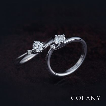 【COLANY(コラニー)】ピュア