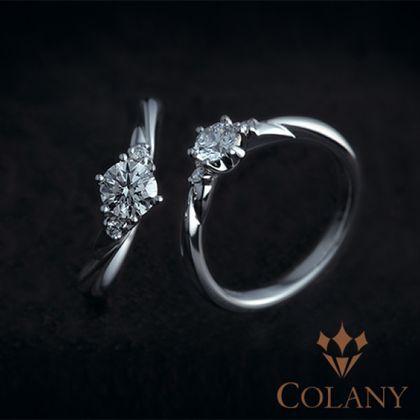 【COLANY(コラニー)】スウィートキャンディ