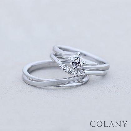 【COLANY(コラニー)】SCARLET JEWEL  スカーレットジュエル
