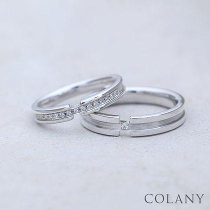 【COLANY(コラニー)】SHAKUNAGE  シャクナゲ