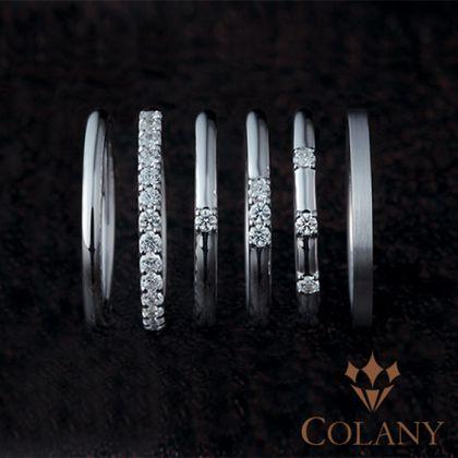 【COLANY(コラニー)】モミジ