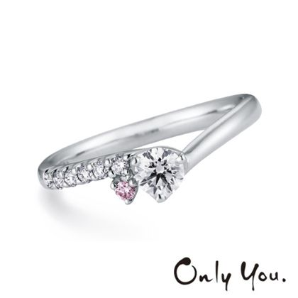 【Only You(オンリーユー)】マーメイドシリーズ QSLOY-290