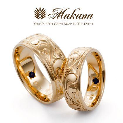 【Makana(マカナ)】バレルタイプ(プリンセスデザイン)