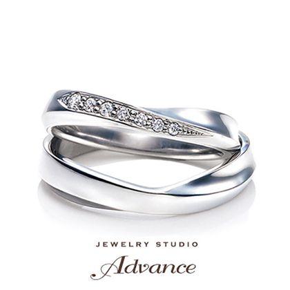 【JEWELRY STUDIO Advance(ジュエリースタジオアドバンス)】【Advance】Sorrel(ソレル)『アレンジで自分らしさをプラス』