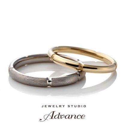 【JEWELRY STUDIO Advance(ジュエリースタジオアドバンス)】【Advance】Orchestra(オーケストラ)『ふたりだけのメロディー』