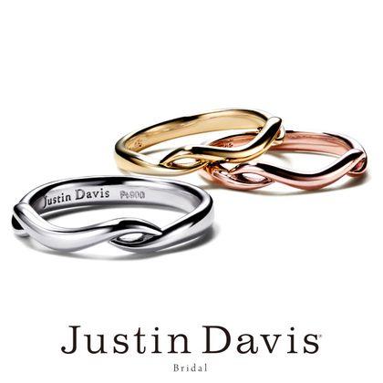 【Justin Davis Bridal(ジャスティンデイビスブライダル)】Cove コーヴ