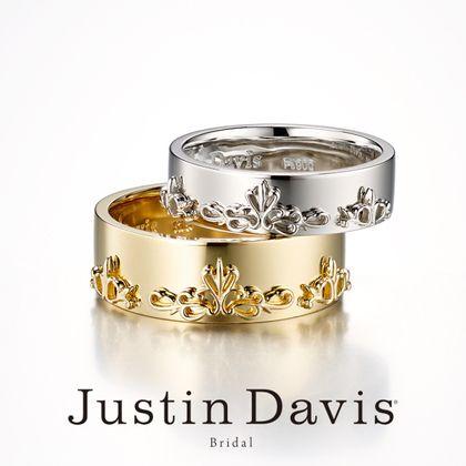 【Justin Davis Bridal(ジャスティンデイビスブライダル)】Chalice チャリス