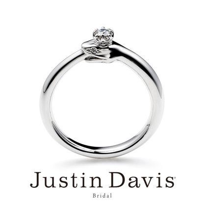【Justin Davis Bridal(ジャスティンデイビスブライダル)】Majesty Crown マジェスティクラウン