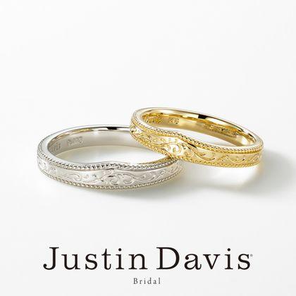 【Justin Davis Bridal(ジャスティンデイビスブライダル)】Flow フロウ