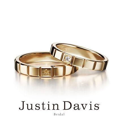【Justin Davis Bridal(ジャスティンデイビスブライダル)】Crestクレスト