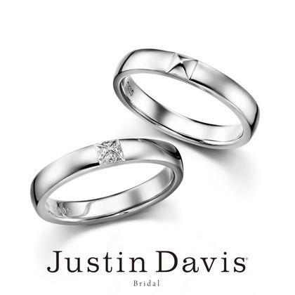 【Justin Davis Bridal(ジャスティンデイビスブライダル)】Nina ニーナ
