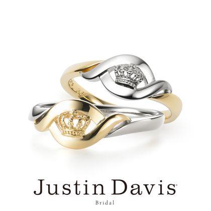 【Justin Davis Bridal(ジャスティンデイビスブライダル)】Infinity インフィニティー