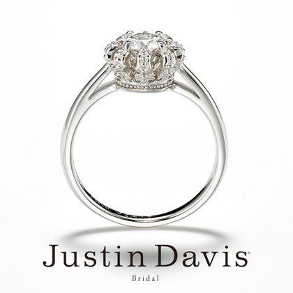 【Justin Davis Bridal(ジャスティンデイビスブライダル)】Glance グランス