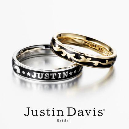 【Justin Davis Bridal(ジャスティンデイビスブライダル)】Letter of love レター オブ ラブ