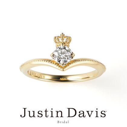 【Justin Davis Bridal(ジャスティンデイビスブライダル)】Devote デボート