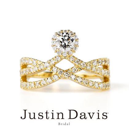 【Justin Davis Bridal(ジャスティンデイビスブライダル)】Mobius メビウス