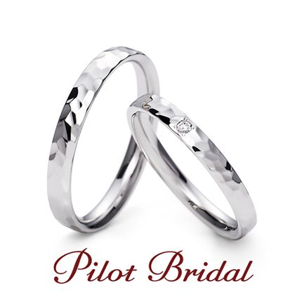 【PILOT BRIDAL(パイロットブライダル)】Future(未来)フューチャー