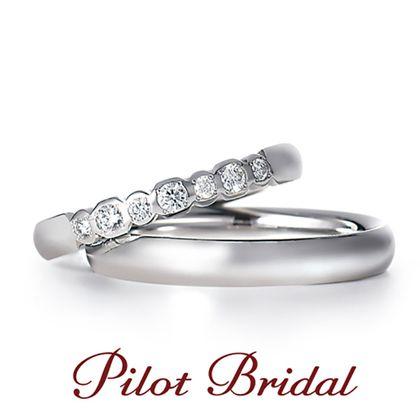 【PILOT BRIDAL(パイロットブライダル)】Pleasure(喜び)プレジャー