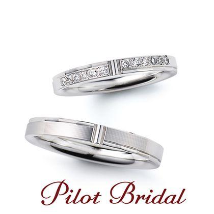 【PILOT BRIDAL(パイロットブライダル)】Memory(思い出)メモリー