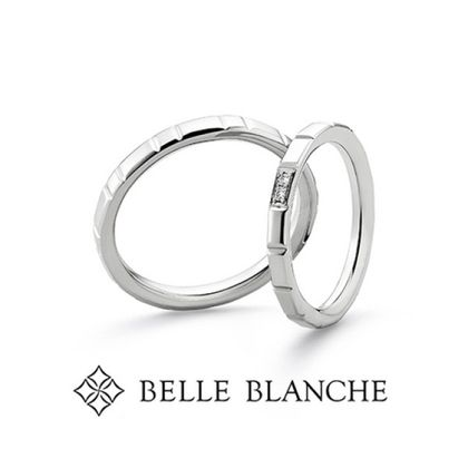 【BELLE BLANCHE(ベルブランシュ)】financier/フィナンシェ