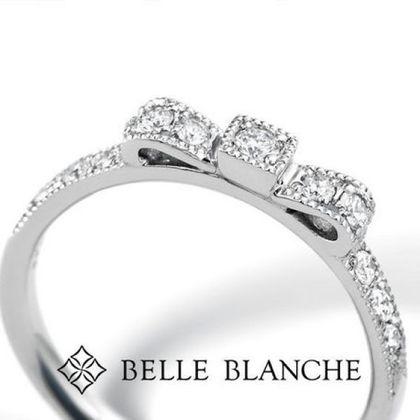 【BELLE BLANCHE(ベルブランシュ)】Ruban/リュバン
