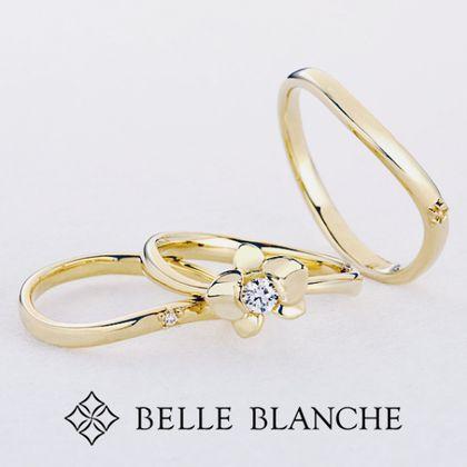 【BELLE BLANCHE(ベルブランシュ)】Orchid/胡蝶蘭