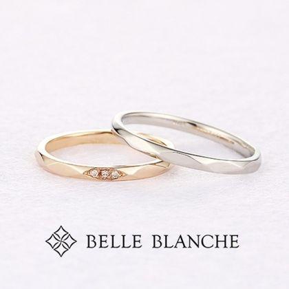 【BELLE BLANCHE(ベルブランシュ)】Twincle/トゥインクル
