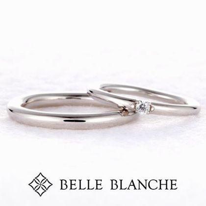 【BELLE BLANCHE(ベルブランシュ)】Arrondir/アロンディール