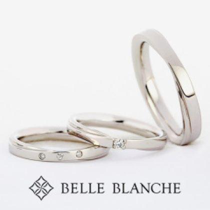 【BELLE BLANCHE(ベルブランシュ)】Croiser/クロワゼ
