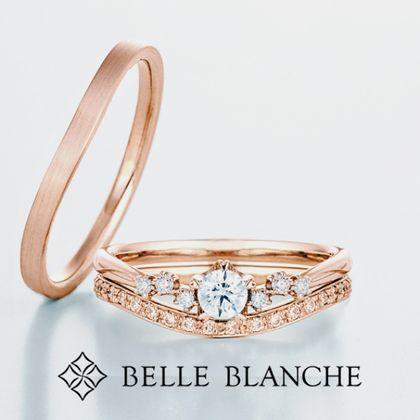 【BELLE BLANCHE(ベルブランシュ)】Cherryblossom/チェリーブロッサム